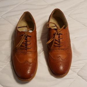 Wanted wing tips